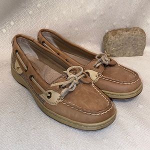 Sperry Angelfish Classic Boat Shoe